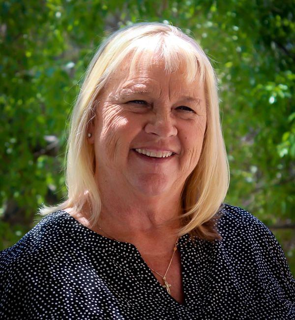Linnette Thomason