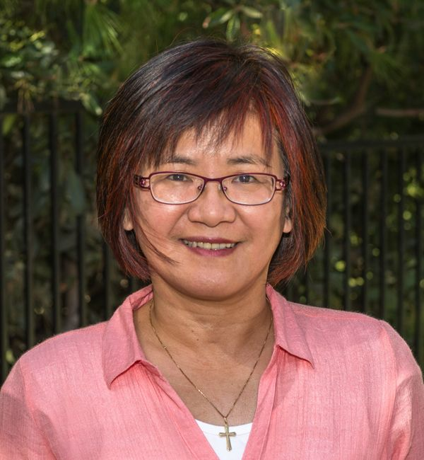 Anna Cho