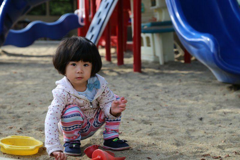 MCL Preschooler