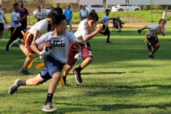 MCL Varsity Flag Football