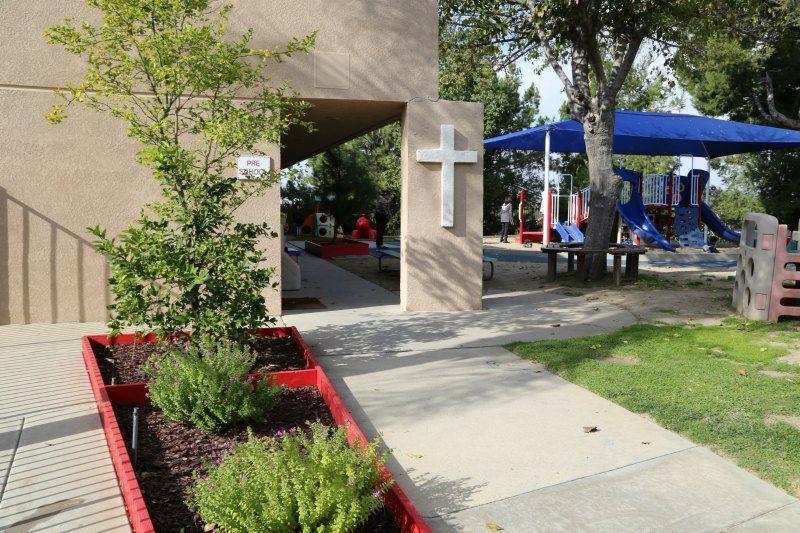 Mt. Calvary Lutheran Preschool Campus