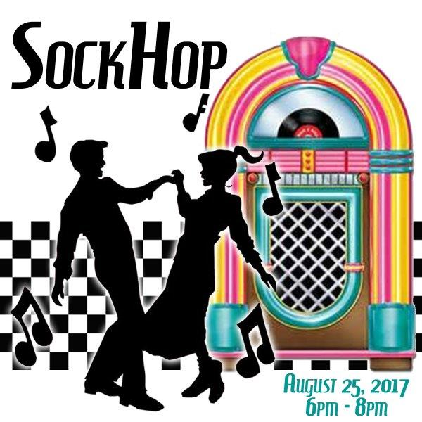 sock hop family dance mt calvary lutheran school rh mcldb org Sock Hop Graphics sock hop clip art images